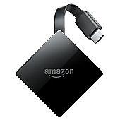 Amazon  Fire TV 4K Media Streamer