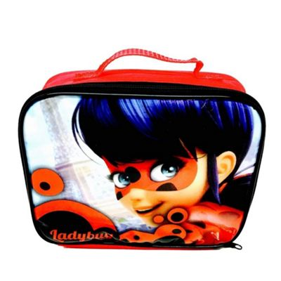 Miraculous 'Ladybug' School Rectangle Lunch Bag