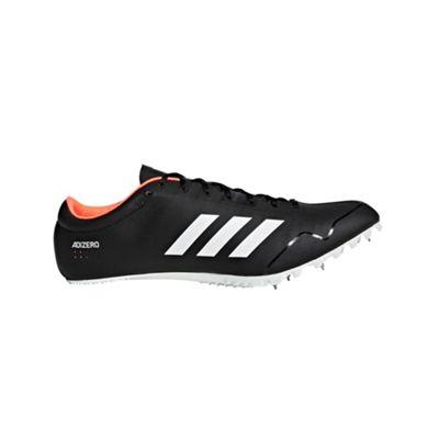 adidas adizero Prime Sprint Track & Field Running Spike Shoe Black - UK 7.5