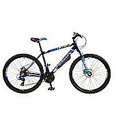 "Boss Atom 24 Speed 26"" Wheel Front Suspension Mountain Bike"