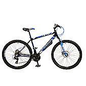 "Boss Atom 24 Speed 26"" Wheel Front Suspension Mountain Bike"