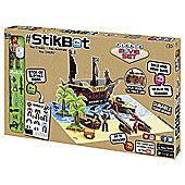 Stikbot Movie Sets - Pirate