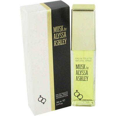 Alyssa Ashley Musk Eau De Toilette 25ml