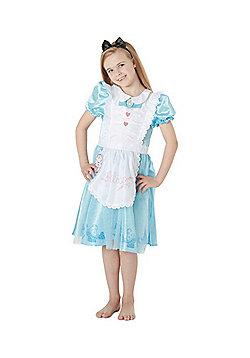 Disney Alice in Wonderland Dress-Up Costume - Blue