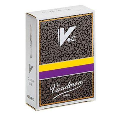 Vandoren V12 3 Bb Clarinet Reed (x10)