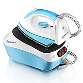 Signature 2300w Steam Generator Iron - Blue