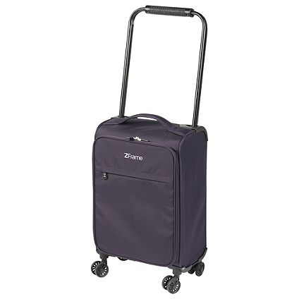 Save 40% on selected ZFrame suitcases - Extremely light, seriously strong