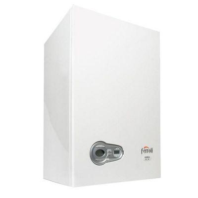 Ferroli Modena HE 25S Condensing System Gas Boiler