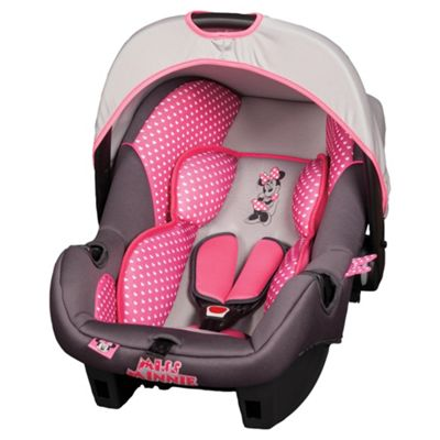Minnie Infant Carrier, Group 0+