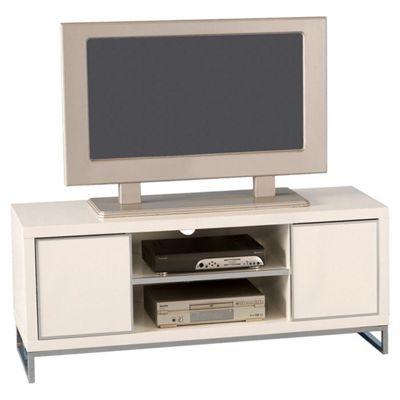 Home Essence Boston TV Stand - White