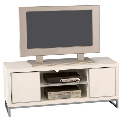 Home Essence Boston TV Stand - White