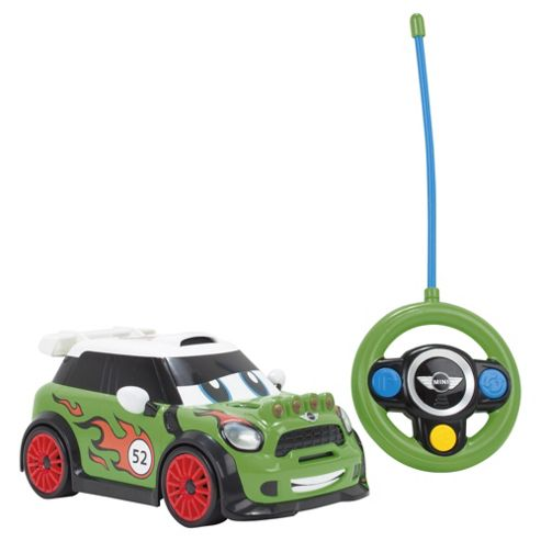 Go Mini Blaze RC Vehicle
