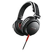 Philips SHL3100 DJ Style Overhead Headphones - Black