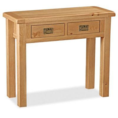 Zelah Dressing table