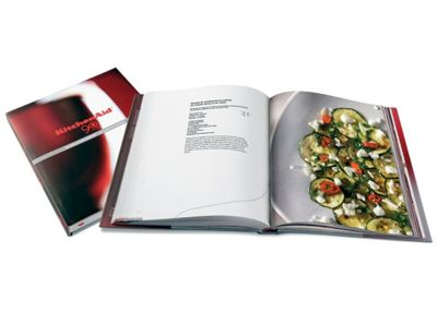 Kitchenaid Cook Book