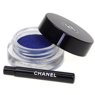 Chanel Illusion D'Ombre Eyeshadow 122 Ocean Light