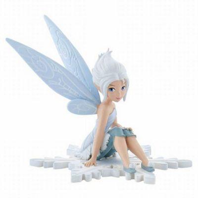 Fairies Periwinkle Winterfairy 12842