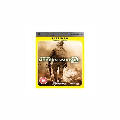 Call Of Duty - Modern Warfare 2