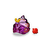 Xia-Xia Collectable Shell 1111 with Mac and Mudpie