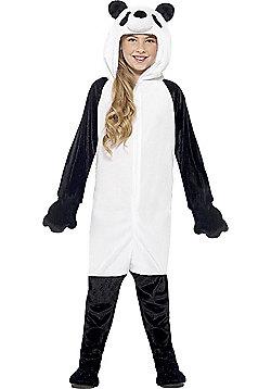 Panda Children's Costume-Small(ages 4-6)