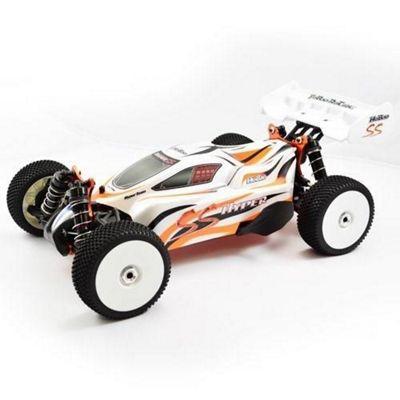 Hobao Hyper Sse 1/8 Rtr Buggy 100a Esc