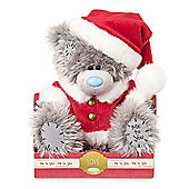 Me to You Father Christmas Tatty Teddy