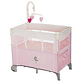 Dream n Care Center Travel Cot - Little Bird
