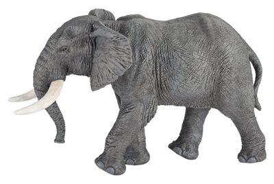 Papo African Elephant figure Toy Figure