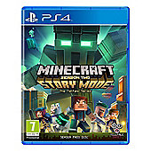 Minecraft Story Mode Season 2 - PS4