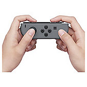 Nintendo Switch Joy Con Controller Left - Grey