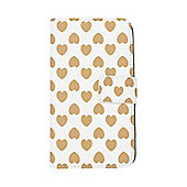 Style by MiTEC iPhone 5 Case - Hearts