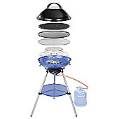 Party Grill 600 Stove Blue and Black- Campingaz