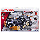Meccano Maker System Roadster RC