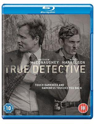 True Detective: The Complete