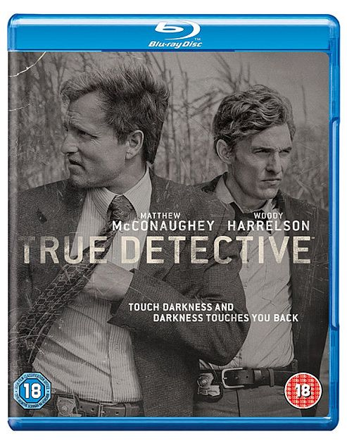 True Detective: The Complete