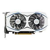 Asus Radeon RX460 DUAL OC 2GB AMD Graphics Card