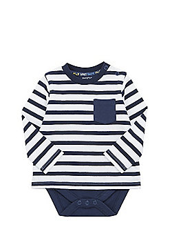 baby boys' bodysuits Shop from our fantastic range of baby boy bodysuits for onesies that will keep your little one snuggly and cosy. With a variety of colourful designs, these are the clothes you'll want to keep even when they outgrow them.