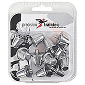 Precision Training Set Rugby Union Studs - 18mm