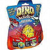 Dinosaur Magic Fizz and Surprise
