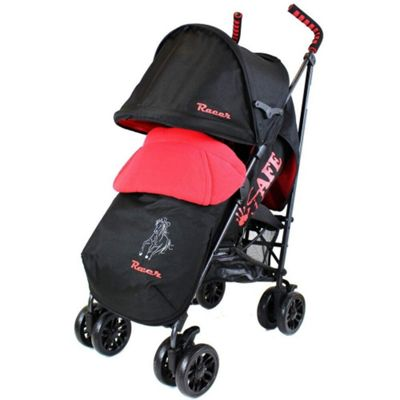 iSafe Special Edition Stroller (Racer)