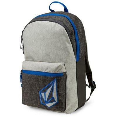 Volcom Academy Backpack - Heather Grey