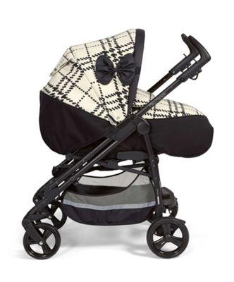 Mamas & Papas - Pliko Pramette - Harper Check