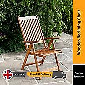 BillyOh Windsor Reclining Garden Chair