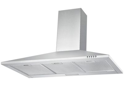 1ced9c7c088 Buy Cookology CH900SS Unbranded Kitchen Extractor Fan
