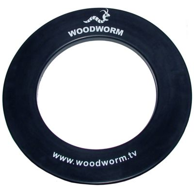 Woodworm Pro Dart Board Surround For 18