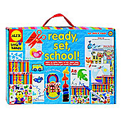 Alex Toys Ready, Set, School
