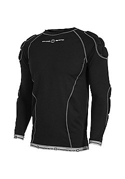Stanno Protection Shirt - Black