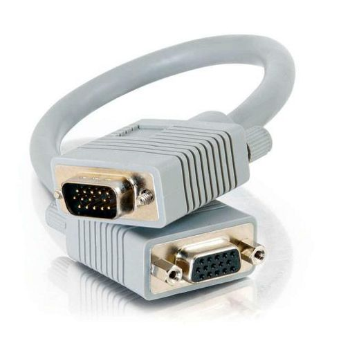 Cables to Go Premium Shielded HD15 SXGA M/F Monitor Extension Cable