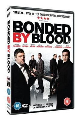 Bonded By Blood (DVD)