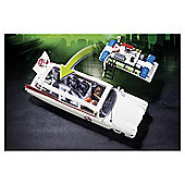 PLAYMOBIL ECTO 1 WITH LIGHT AND SOUND